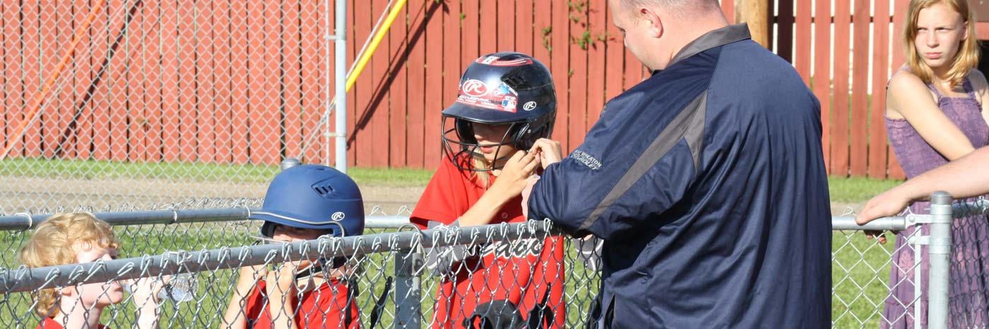 Leduc Minor Softball Association